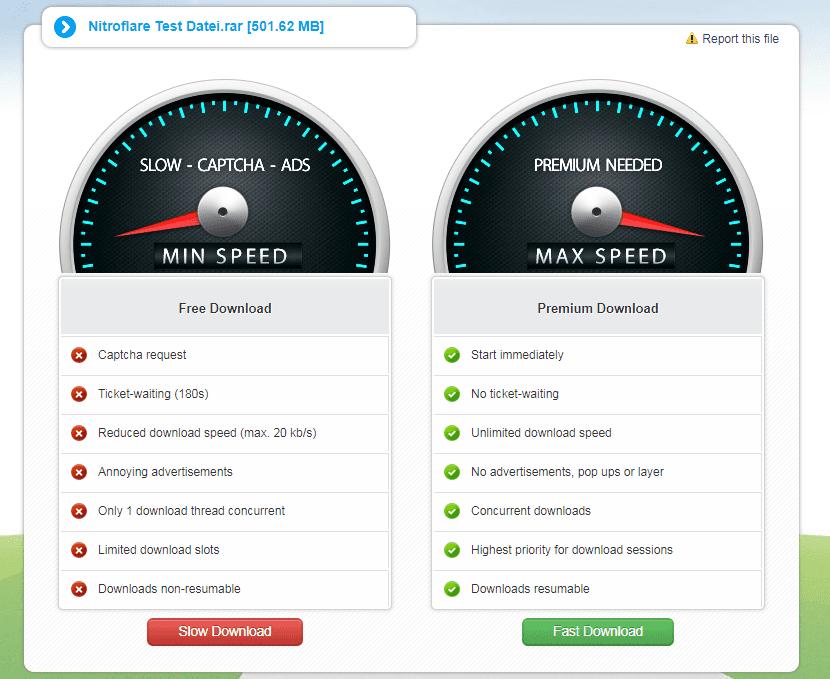 nitroflare premium kaufen