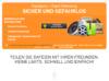 Rapidgator Premium Account Multihoster