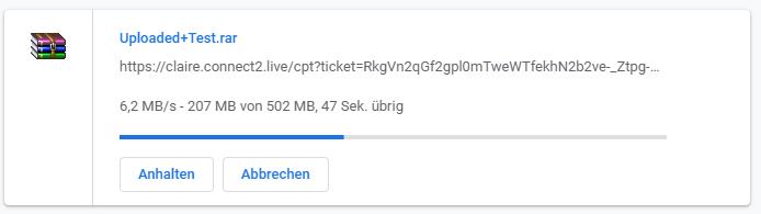 premiumize me uploaded.net test