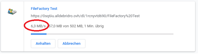alldebrid Filefactory.com
